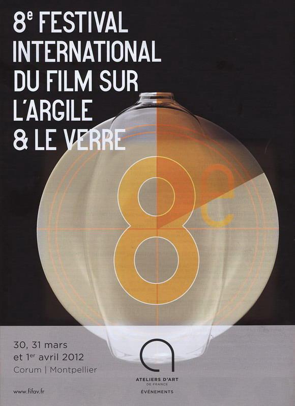 Festival international Du Film Sur L'Argile Et Le Verre