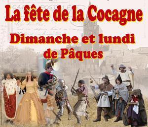 Fête Historique De La Cocagne