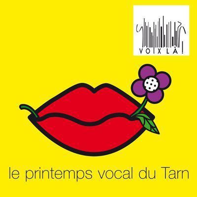 Voix Là ! Le Printemps Vocal Du Tarn