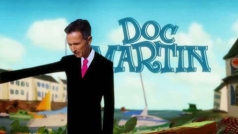 Image : Doc Martin : lieu de tournage