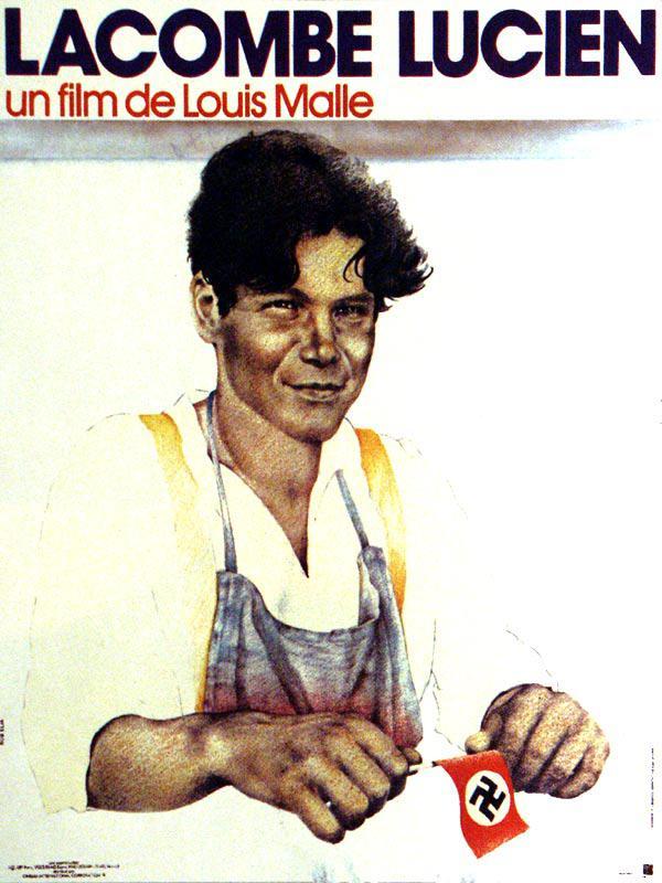 Lacombe Lucien affiche