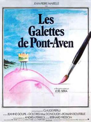 Image : Les Galettes de Pont-Aven : lieu de tournage