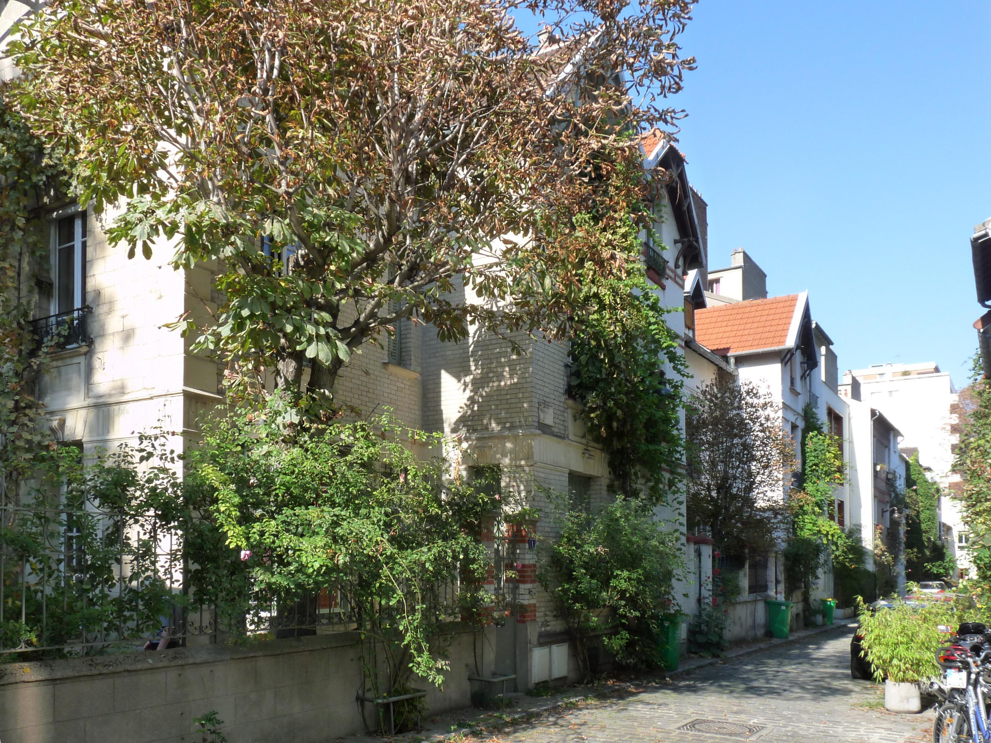 Villa Santos-Dumont
