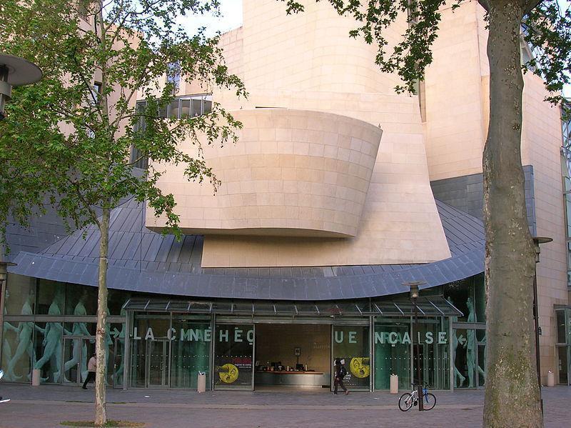 Cinémathèque française - Musée du Cinéma