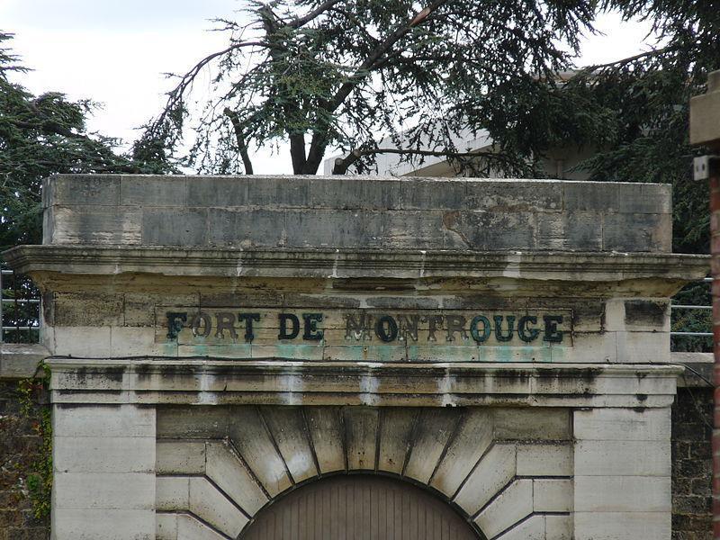 Fort de Montrouge
