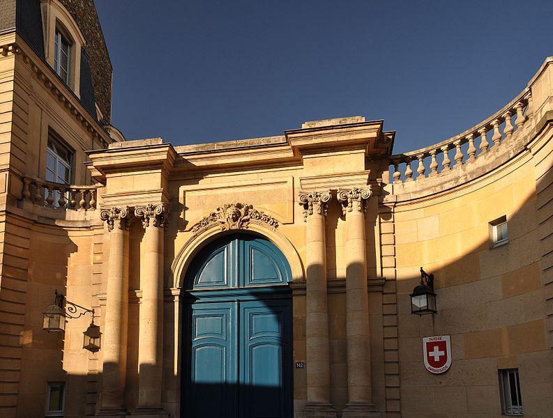 Hôtel Chanac de Pompadour