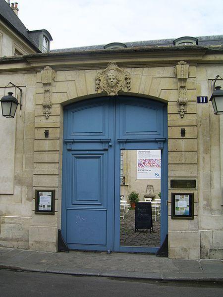 nstitut Tessin - Centre culturel Suedois