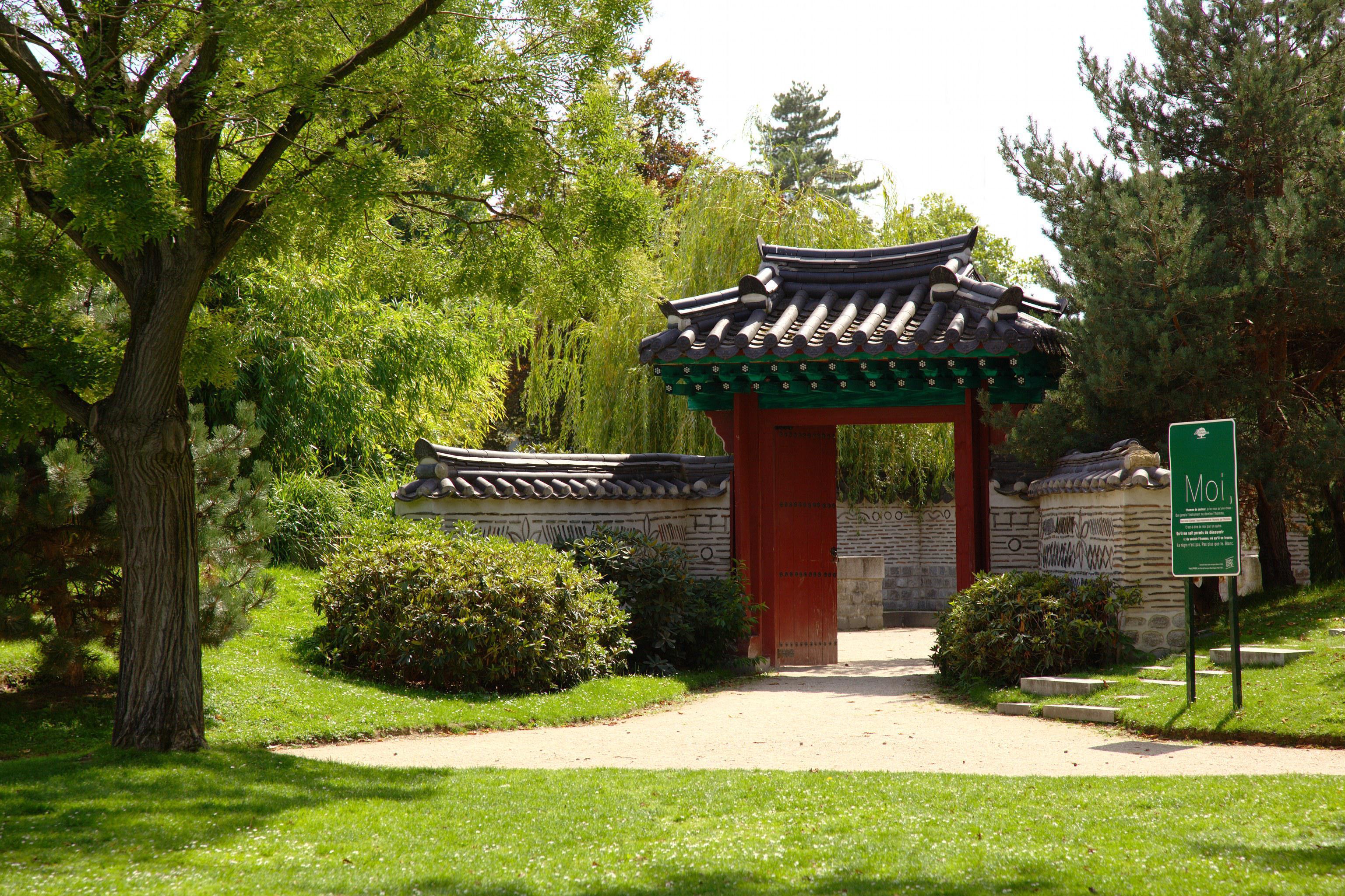 Guide de tourisme par commune paris 75 parcs jardin - Jardin d acclimatation bois de boulogne ...