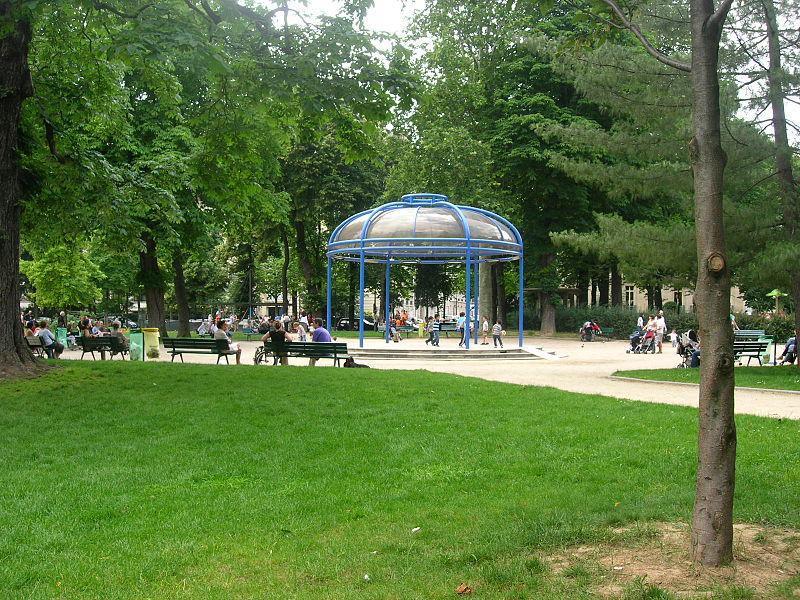 Jardin du ranelagh guignol for Jardin luxembourg horaires