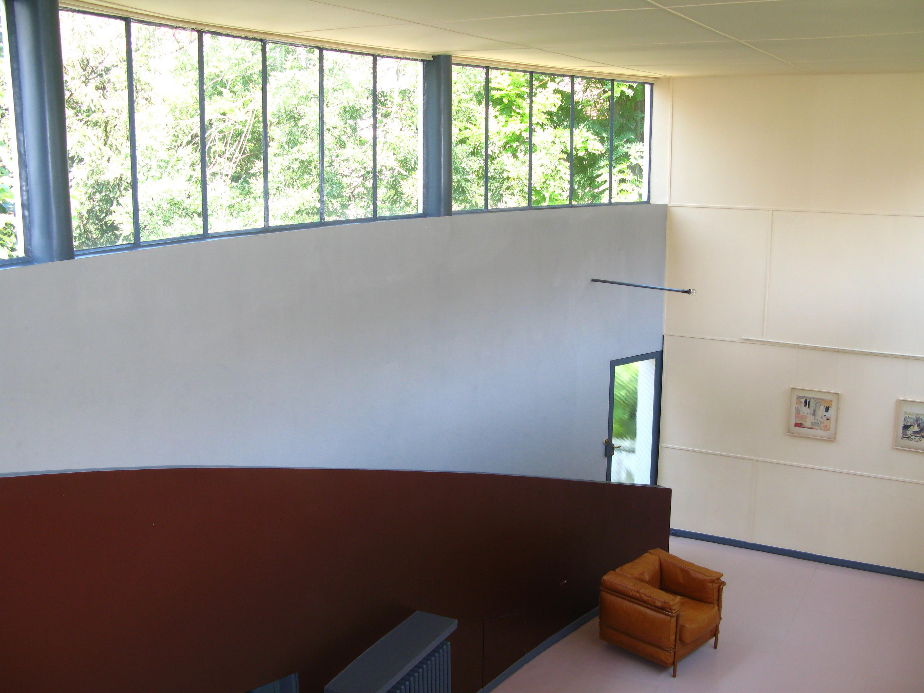 Villa La Roche - Fondation Le Corbusier