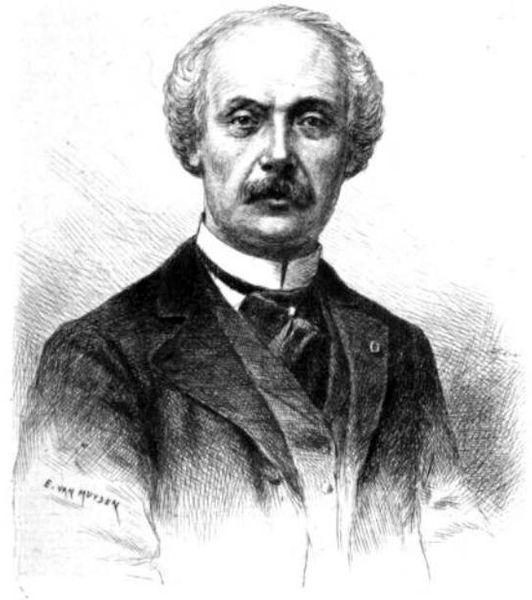 Musée d'Ennery - Adolphe d'Ennery