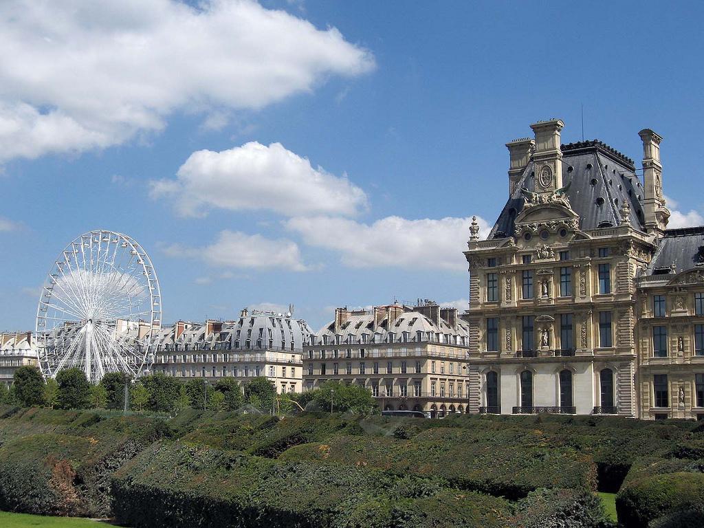 Musée de la Mode et du Textile - Palais du Louvre