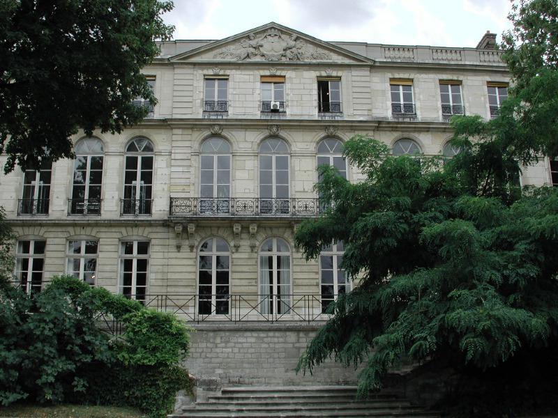 Musée de Minéralogie de Ecole nationale Supérieur des Mines de Paris