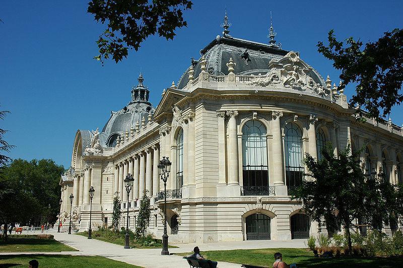 Musée du Petit Palais de Paris