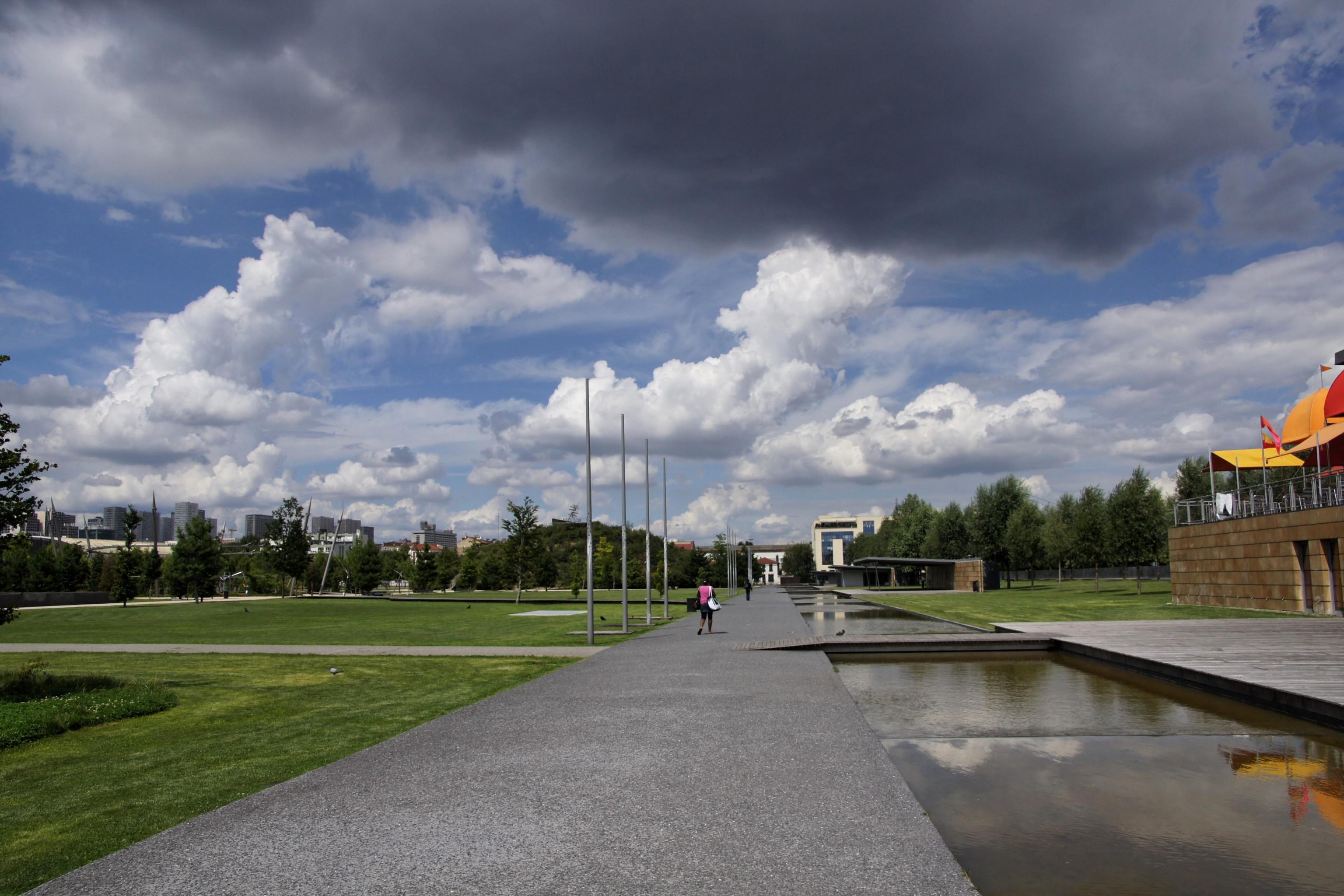 Parc départemental des Cormailles