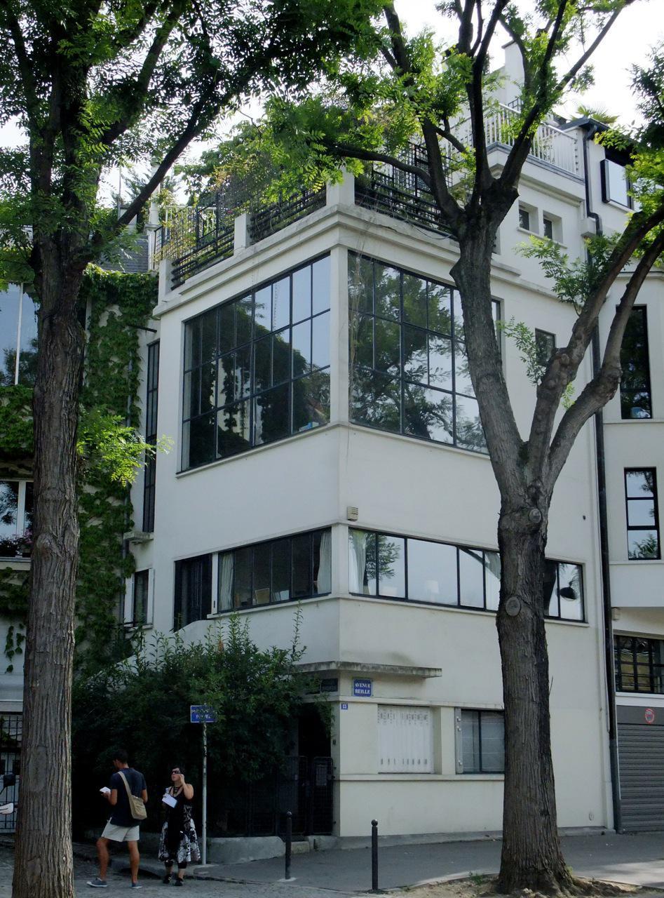 Maison-Atelier Ozenfant