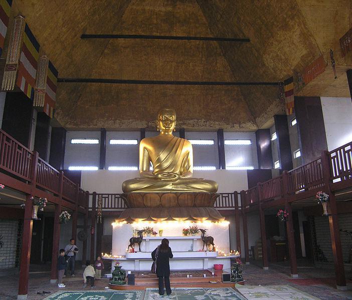 Institut international bouddhique