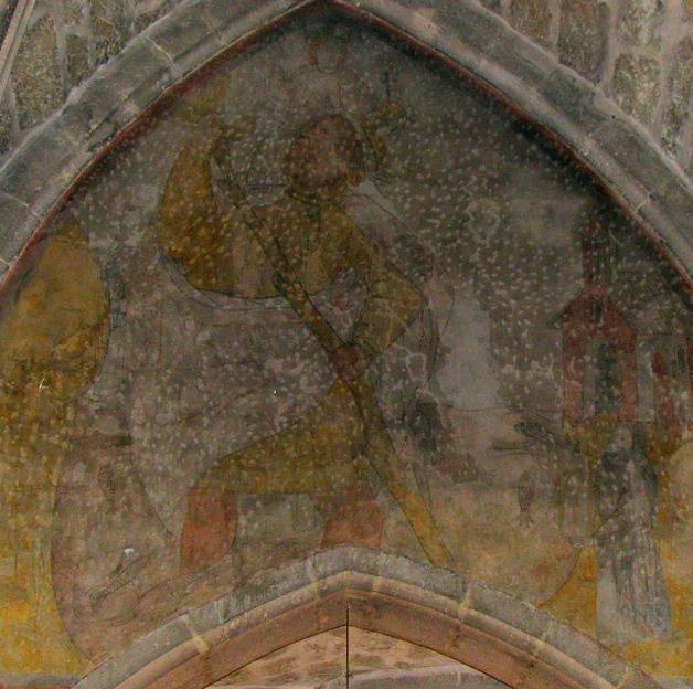 Image : Église du Bizot