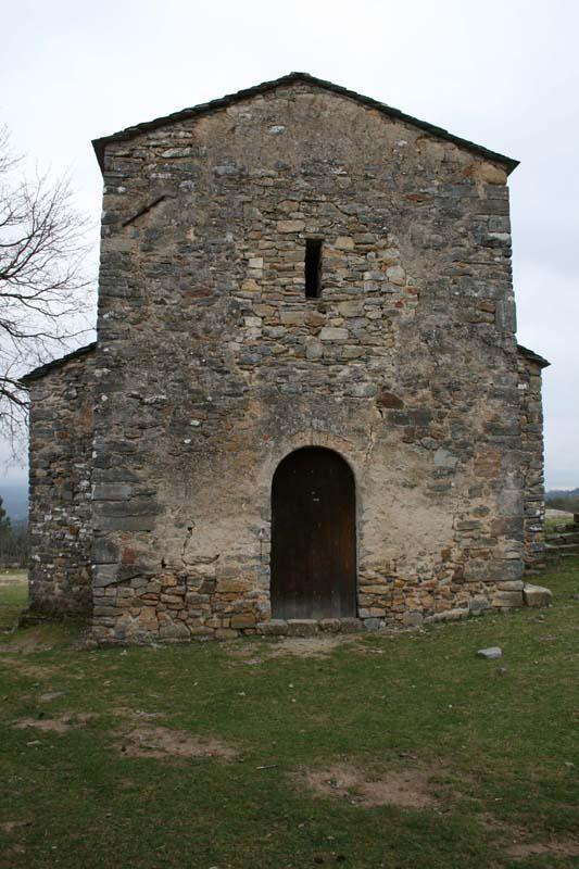 Église et Baptistère Saint-Jean