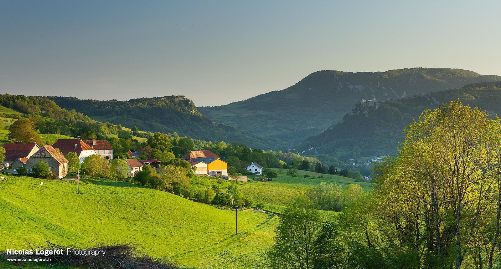 Villes villages hameaux d couvrir page 314 for Piscine salins les bains