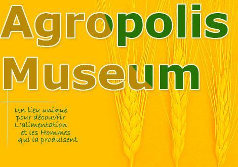 Image : Agropolis - Museum de Montpellier