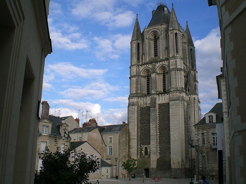 Anciens bâtiments conventuels