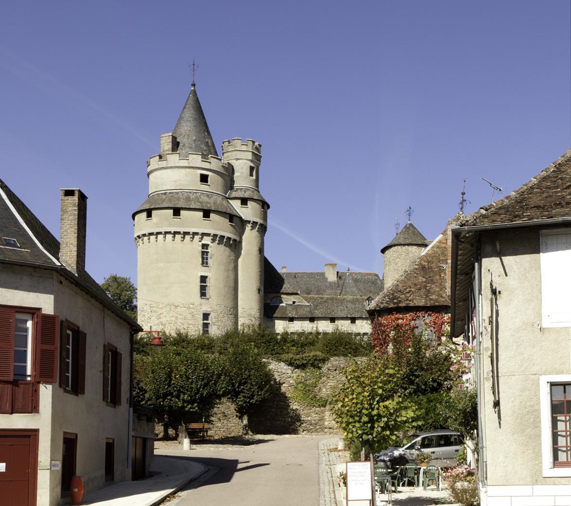 Villes villages hameaux d couvrir haute vienne 87 for Haute vienne
