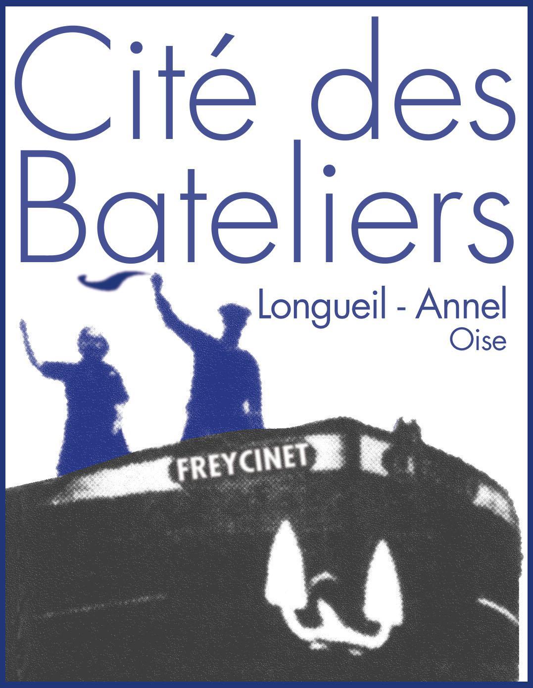Cité des Bateliers
