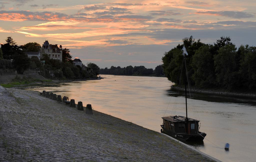 Corniche angevine, Chalonnes-Sur-Loire