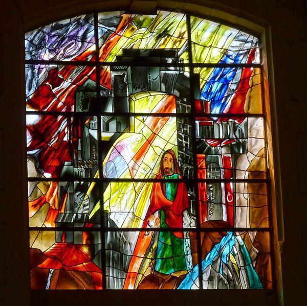La Bégude-de-mazenc, Eglise Saint-Sébastien
