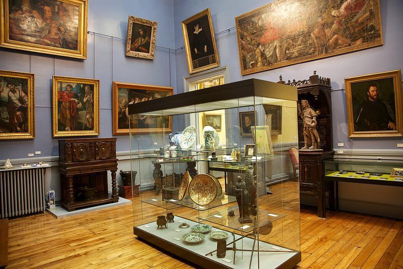Image : Musée d'art et d'archéologie du Périgord