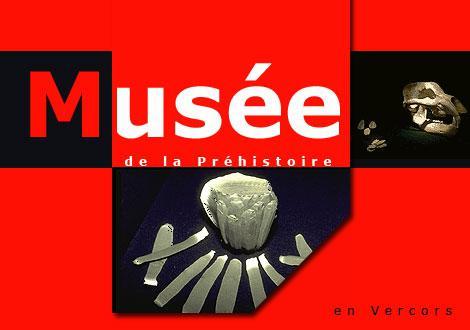 Image : Musée de la Préhistoire du Vercors de Vassieux-en-Vercors