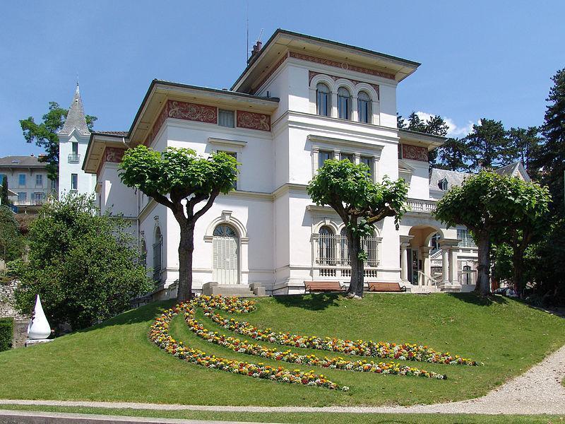 Musée du Docteur Faure, Aix-les-Bains