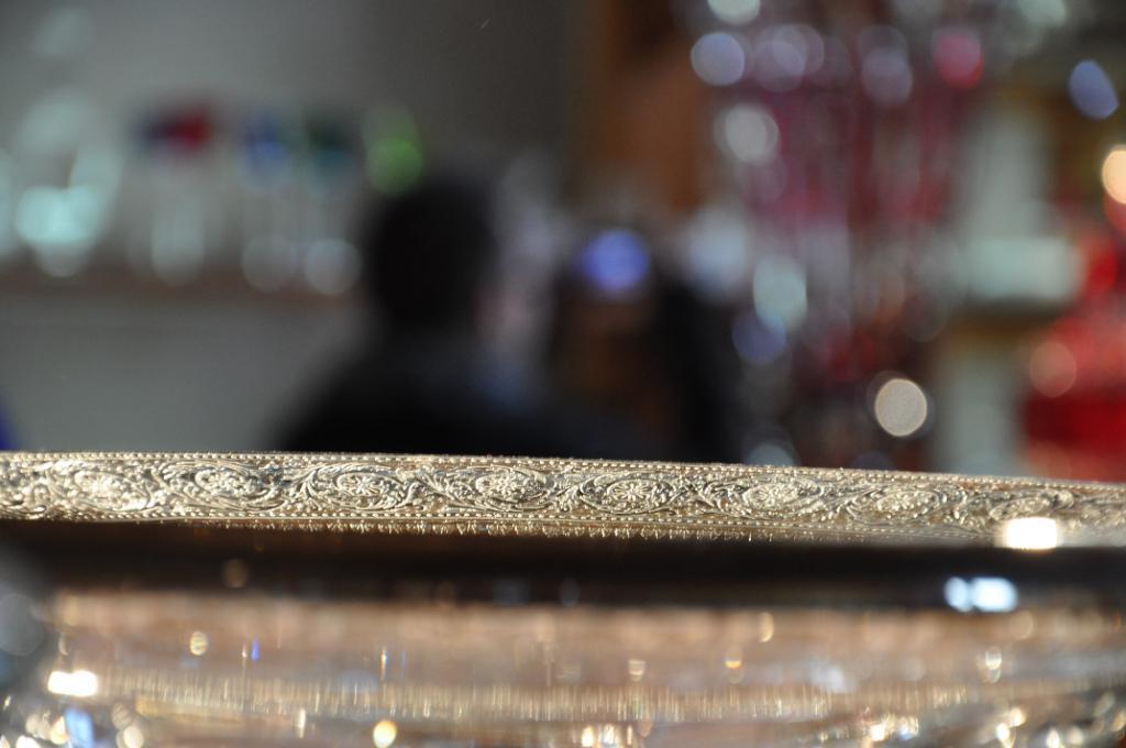 Musée du cristal Saint-Louis