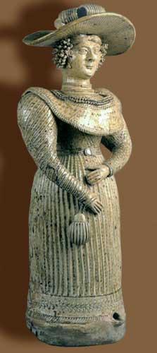 Musée du Grès Ancien