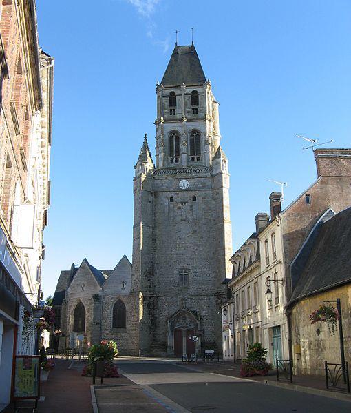 Notre-Dame d'Orbec