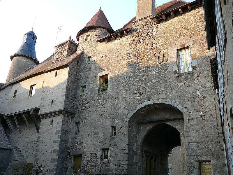 Saint-Benoît-sur-Sault