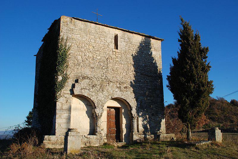 Saint-Paul de Saint-Michel-l'Observatoire
