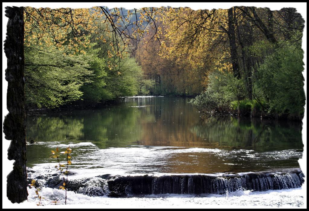 Image : Source Bleue et Vallée du Cusancin