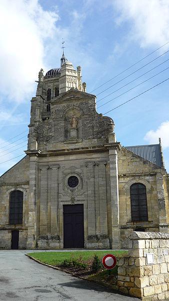 Eglise de Ravenel