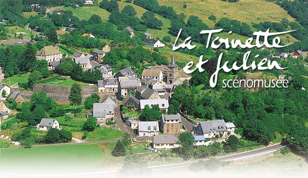 Scénomusée La Toinette et Julien