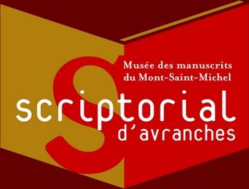 Scriptorial d'Avranches - Musée des Manuscrits du Mont-St-michel