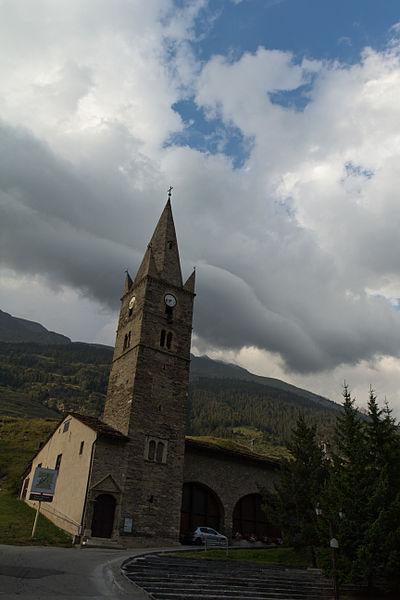Espace baroque Maurienne