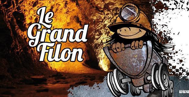 Le Grand Filon - Le musée de la mine