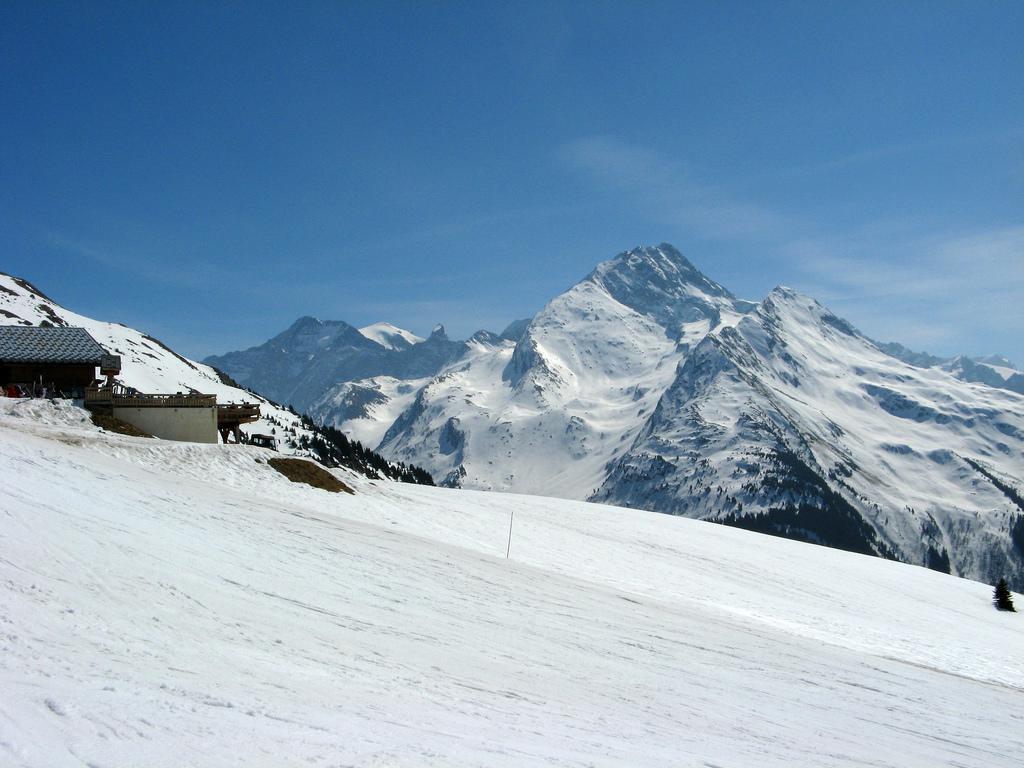 "Domaine skiable ""champagny En Vanoise"""