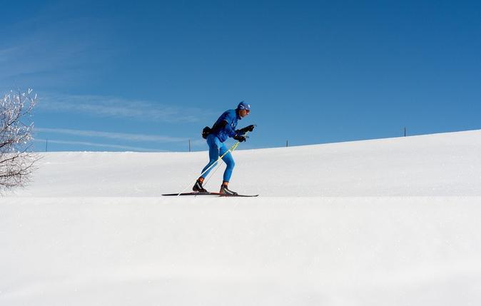 Ski Nordique