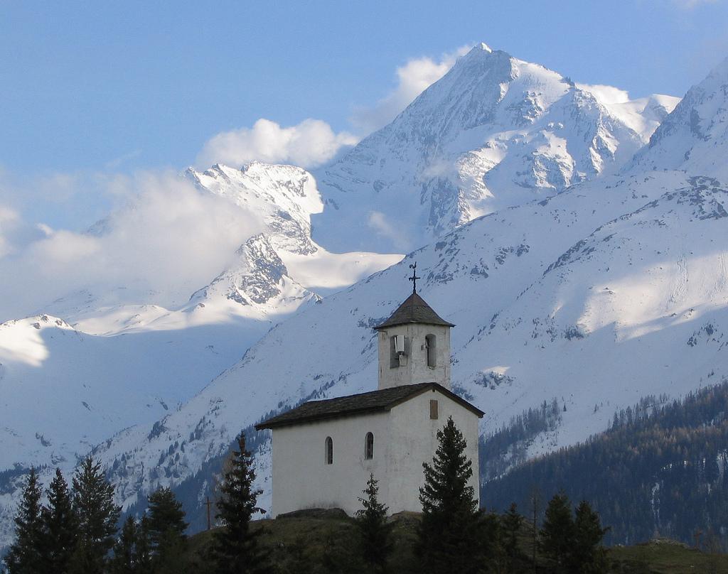 Station de ski de Sainte Foy en Tarentaise