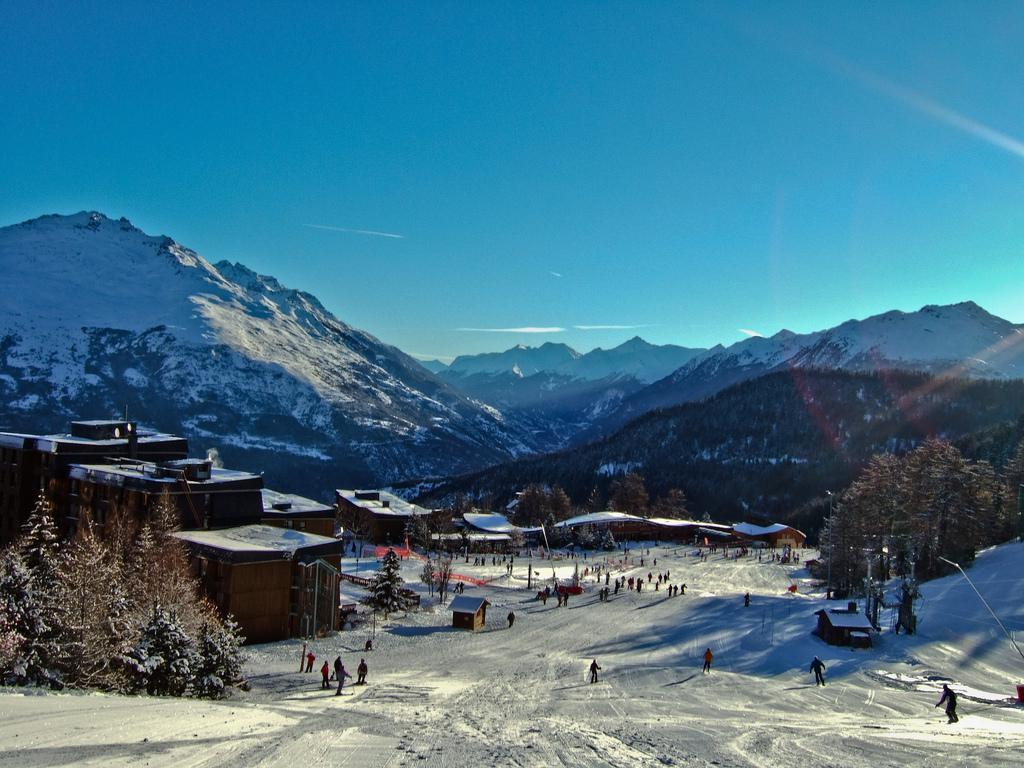 Station de ski des Karellis