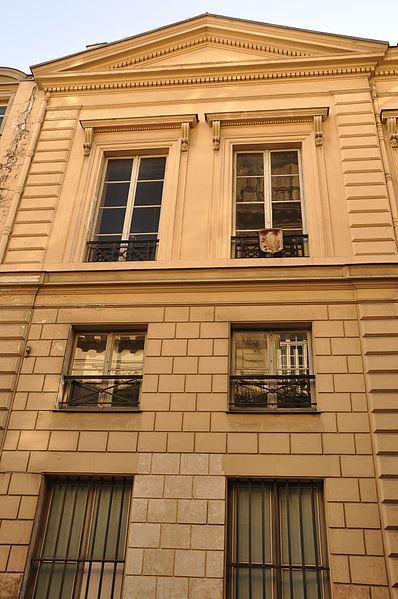 Hôtel Kinski