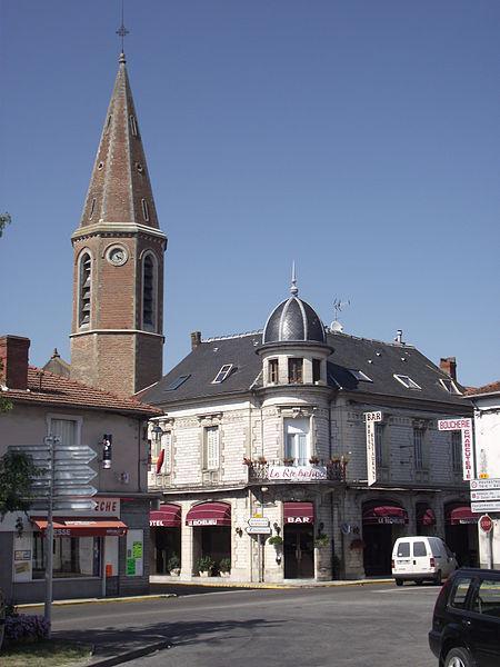 Rabastens-de-Bigorre